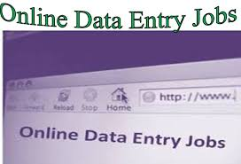 the best online jobs for college students in  data entry students