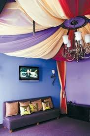 Fabric Ceiling Bedroom   Google Search