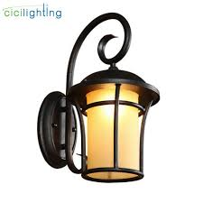 Black Front Porch Lights Large Front Porch Lanterns Lighting Ideas Gas Outdoor