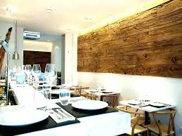 wood wall paneling ideas modern wooden panels half panel decor decoration interior design contemporary