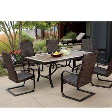 patio furniture sets costco dayri me