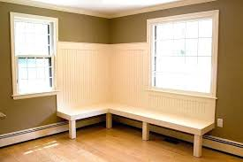 built in kitchen bench with storage kitchen bench seating attractive home office small room fresh in