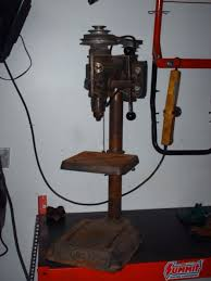 delta shopmaster drill press. 13inch beaver: $60 not the greatest of pictures. delta shopmaster drill press