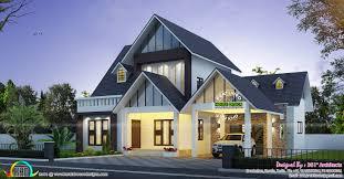 european model beautiful home