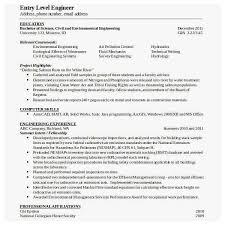 Modern Engineer Resume 71 Fresh Stocks Of Entry Level Software Engineer Resume