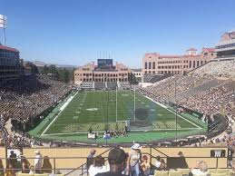 Cu Folsom Field Seating Chart Folsom Field Boulder 2019 All You Need To Know Before