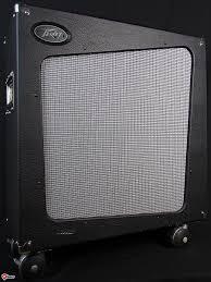 Peavey Classic Cabinet 2006 Peavey Classic 212 Bv Cabinet Black Speaker Cabinets