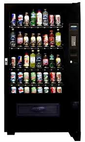 Seaga Vending Machine Inspiration Soda Machines 48 Selection Soda Vending Machines INF48B Soda Machine