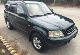 We're sorry, our experts haven't reviewed this car yet. Honda Crv Gen 1 2000 Model Manual For Sale