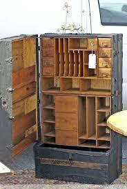 steamer trunk desk steamer trunk desk restoration hardware