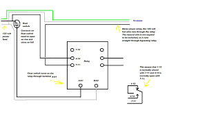 wiring diagrams 12v relay diagram motor relay circuit 240v relay how to wire a 4 pin relay at 12vdc Relay Wiring Diagram