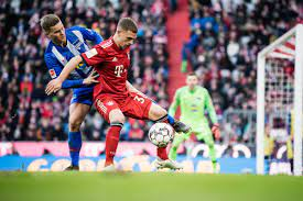 Bayern munich soccer offers livescore, results, standings and match details. Bayern Munich 1 0 Tigres Initial Reactions And Observations Bavarian Football Works