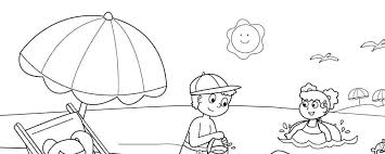 Wright Brothers Coloring Page Summer Beach Header Wright Brothers