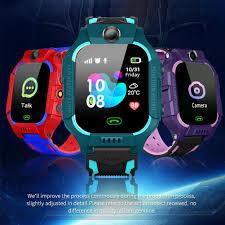 Đồng hồ thông minh định vị trẻ em có thể lắp sim nghe gọi 2 chiều chống  nước tích hợp 3g - Sắp xếp theo liên quan sản phẩm