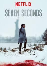 Seven Seconds Temporada 1 audio latino
