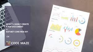 Dot Net Design Patterns Pdf How To Easily Create A Pdf Document In Asp Net Core Web Api