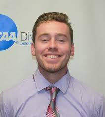 Kyle Smith - 2016-17 - Men's Basketball - Centenary University Athletics