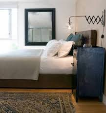 5 important things about swing arm lights bedroom awesome bedroom design with brown bed frame