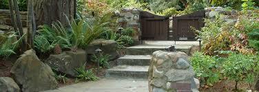 Small Picture North Beach Garden Seattle Landscape Architect Seattle Garden