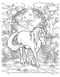 unicorn coloring pictures for kids activities colouring page shadows unicorns pages flowers