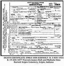 Malinda Sims Holt (1843-1929) - Find A Grave Memorial