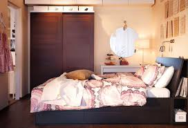 40 Ikea Bedrooms That Turn This Into Your Favorite Room Of The House Awesome Interior Design Of Bedrooms Set Painting