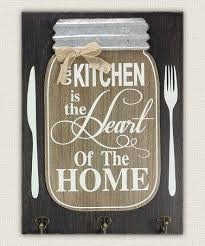 wood sign glass decor wooden kitchen wall:  ideas about kitchen wall sayings on pinterest kitchen decals kitchen quotes and kitchen sayings