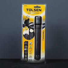 Đèn Pin Phóng To 5W (Công Nghiệp) Tolsen