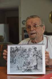 Memoir from Ray Manning of Bellingham recounts WWII life as Marine |  Bellingham Herald