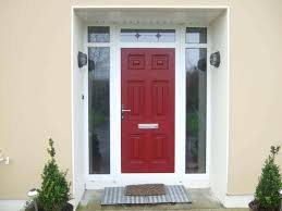 Composite Doors Fitted Cardiff