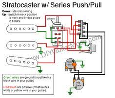 tele wiring diagram tapped pickups push pull telecaster sratocaster series push pull wiring diagram