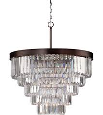 savoy house 1 9802 9 28 tierney 9 light 33 inch oiled burnished bronze chandelier ceiling light