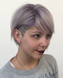 Hairstyle Short Women 50 womens undercut hairstyles to make a real statement 2712 by stevesalt.us