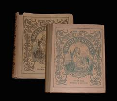 only true mother goose melos lothrop 1905 reion