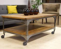 Industrial Style Coffee Tables Functional Industrial Coffee Table Tables Chairs Industrial