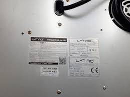 Bếp điện từ Latino LT-GH02 Plus - HÀNG CHÍNH HÃNG - Bếp điện từ đôi Thương  hiệu LATINO