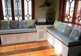 diy banquette seating cushions charming kitchen bench seating cushions living room banquette and pillows with cushion