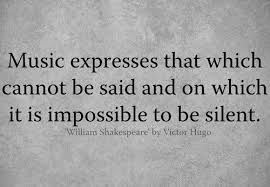 Famous Quotations Sayings About Music Quotes William Awesome Shakespeare Life Quotes