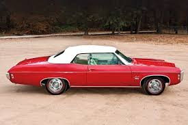 1969 Chevy Impala - Happy Birthday, Dad! - Hot Rod Network