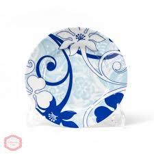 Купить <b>Набор десертных тарелок Blue</b> sky, 6 шт. 19 см Tunisian ...