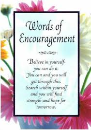 Quotes About Encouraging Yourself Best of Encouraging Words Encouraging Yourself Is So Important Speak