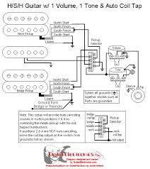 pickup help needed please harmony central a typical h s h wiring diagram