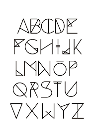 Cool Fonts To Write In Parley Free Typeface By Filipe Rolim Via Behance