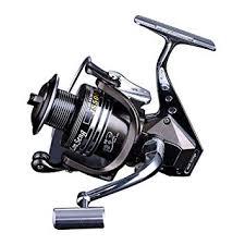 AKDSteel All-Metal <b>Fishing Reel</b> Golden Shark JS Series <b>Gapless</b> ...