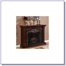 classicflame astoria infrared electric fireplace mantel in empire cherry 33wm0194 c232