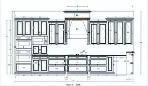 computer kitchen design. Perfect Kitchen Computer Generated Drawings For Kitchen  Bath Remodeling In Clearwater  Tampa St Pete FL In Design T