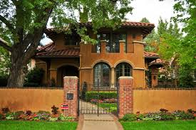 best one story house plans in spanish homes metal roof spanish style ranch mediterranean stucco