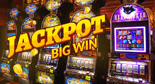 Types of Online Casino Jackpots - Business Telegraph