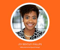 Academy of Hope's Joy Bentley Phillips Drives Meaningful Change Through  Adult Education - Spark Point