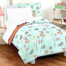 tractor bedding set fox toddler new bedroom sheets twin pink kids bed uni single duvet cover